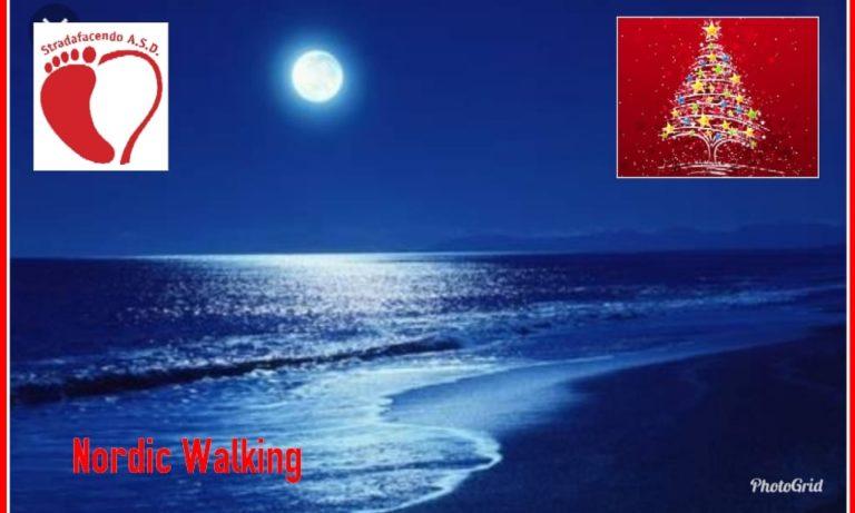 """Sabato 22 dicembre 2018 – STRADAFACENDOci gli auguri di Natale al """"Chiaro di Luna"""""""