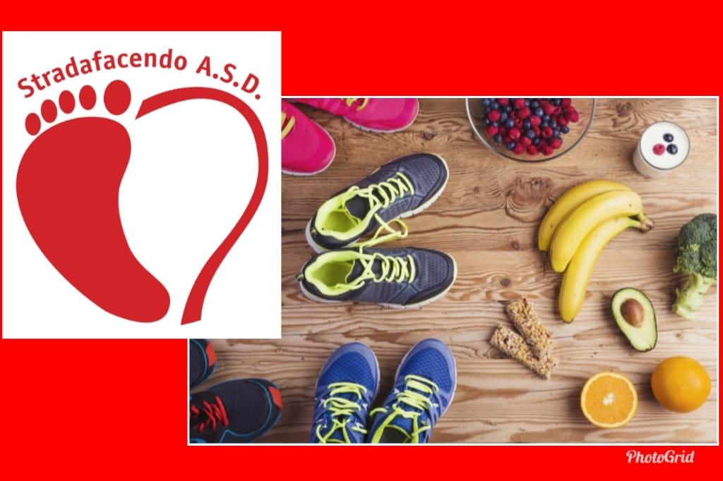 Mercoledì 29 maggio 2019 – Non solo Nordic Walking – Serata informativa sull'alimentazione