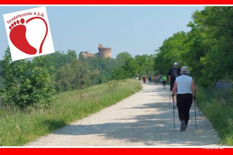 Domenica 19 maggio 2019 – Nordic Walking a Monte Poggiolo