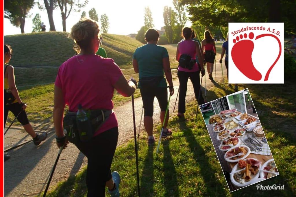 Martedì 27 agosto 2019 – Allenamento e piadaperitivo a Forlì con Stradafacendo