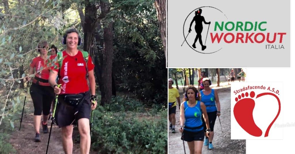 Sabato 5 e domenica 6 ottobre 2019 – Nordic Walking Workout a Forlì