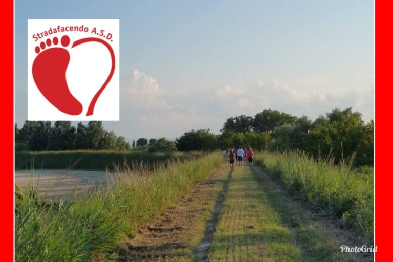 Lunedì 12 agosto 2019 – Nordic Walking a Filetto