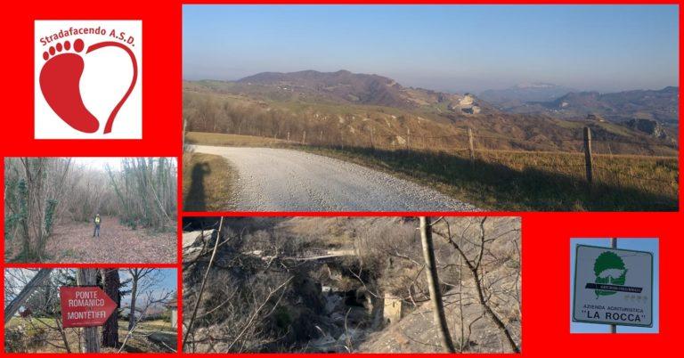 Rimandato a domenica 1 marzo 2020 ( Domenica 19 gennaio 2020 – Alla scoperta del territorio sui sentieri dell'Alto Rubicone)